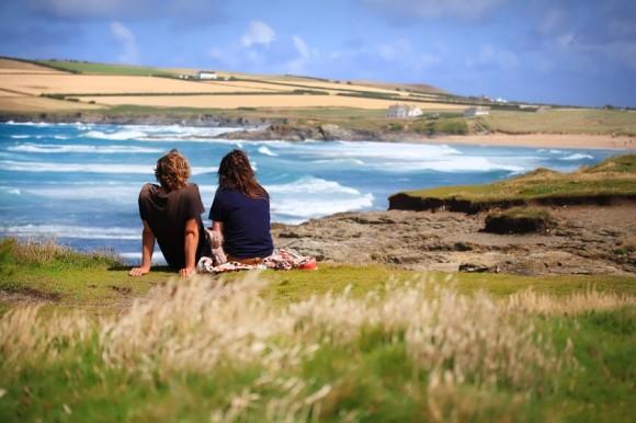 Coastal footpath © Shutterstock