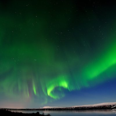 Northern Lights 004