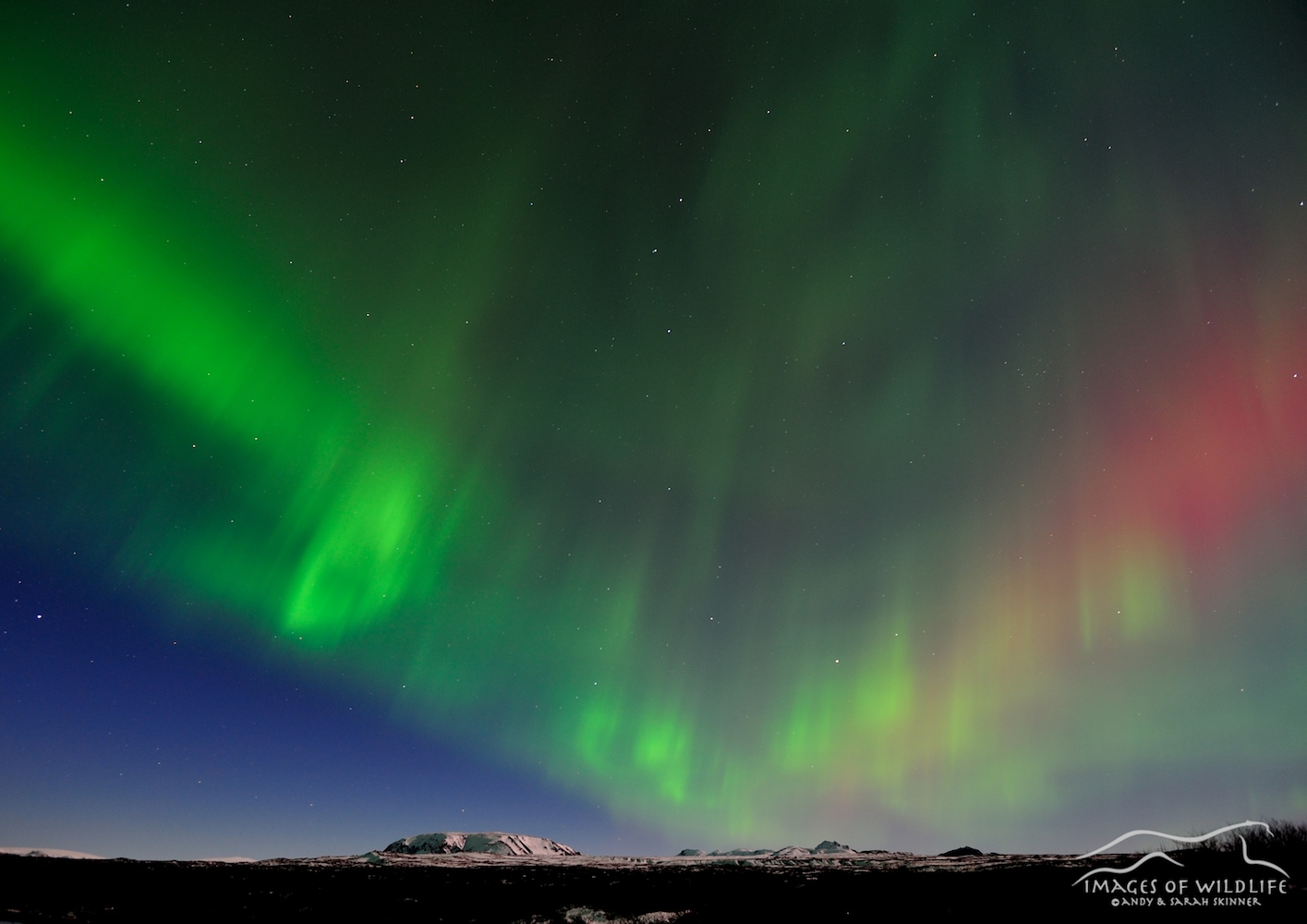 Northern Lights 009