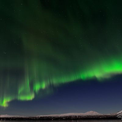 Northern Lights 010