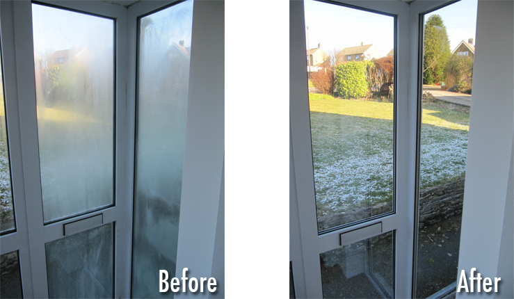 Faq pvc aluminium repairs total window repairs for Pvc double glazing